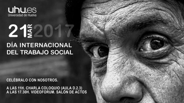 La UHU conmemorará el Día Internacional del Trabajo Social el próximo 21 de marzo