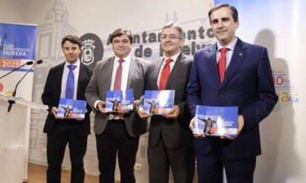 """El Ayuntamiento presenta junto a la UHU el Plan """"Huelva Estrategia 2025"""""""