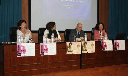 La poesía une a las `dos orillas´ hermanas en la Universidad de Huelva