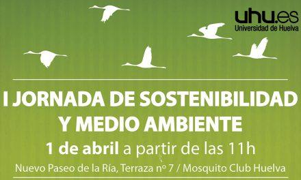 I Jornada de Sostenibilidad y Medio Ambiente en el Paseo de la Ría
