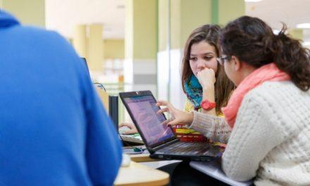 El alumnado de la Universidad de Huelva valora con notable alto al profesorado
