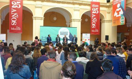 La Universidad de Huelva organiza una jornada de ´Marcha Nórdica´