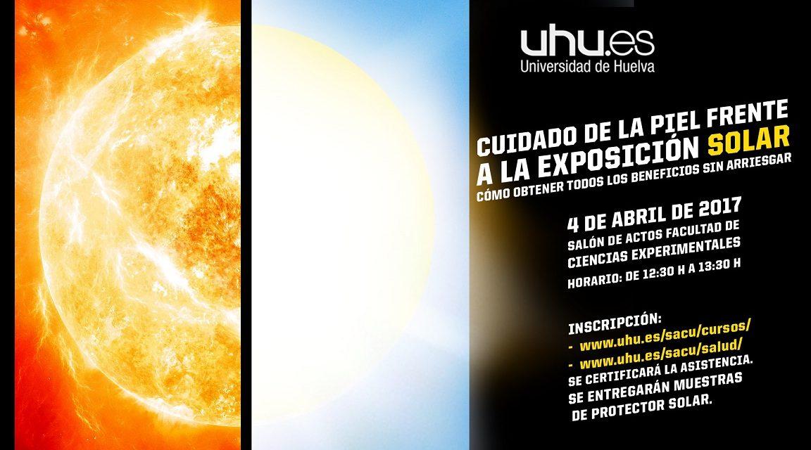 Los estudiantes muestran interés por el cuidado de la piel frente a la exposición solar