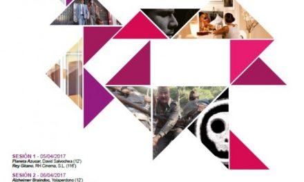 La Universidad de Huelva participa en la iniciativa #yoveocineandaluz