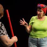 02 Aula de la experiencia - De aquí a Broadway - Jesús García Serrano
