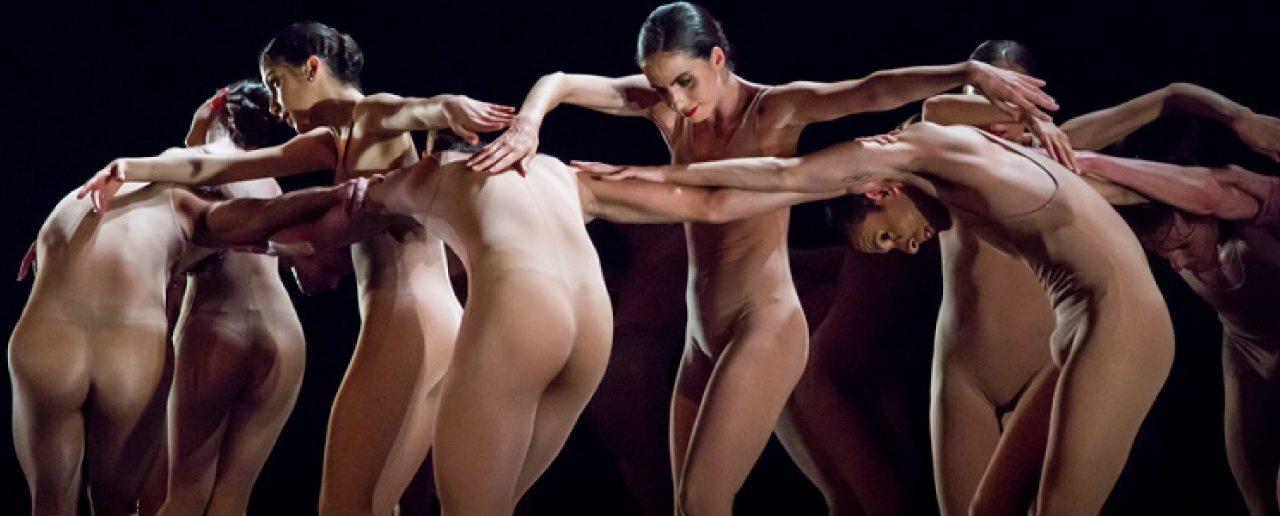 El ballet de Víctor Ullate emociona al público del Auditorio de la Universidad de Huelva