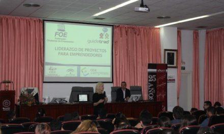 Carmen Muñoz: ´El liderazgo habla más de cómo somos que de lo que hacemos´