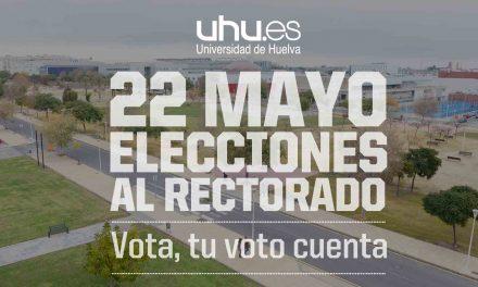 Elecciones Rectorado: La comunidad universitaria llamada a las urnas el lunes 22