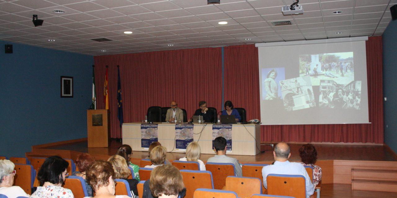 La religión y las relaciones fronterizas centran la clausura del Congreso de Identidad Europea