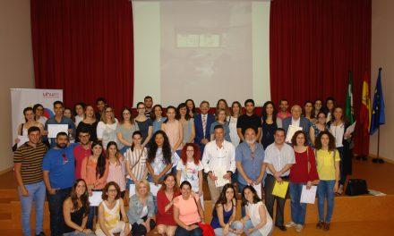 La Universidad de Huelva crece en su II Plan de Voluntariado