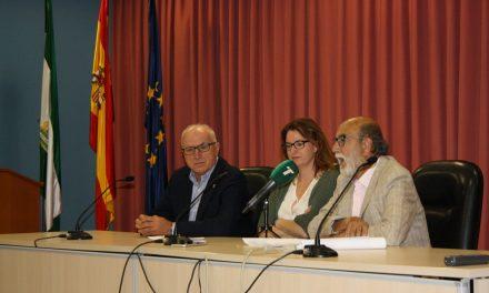 La Universidad de Huelva da voz a la experiencia de ex parlamentarios andaluces