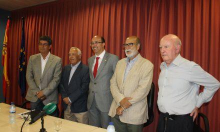 La Universidad de Huelva muestra la labor política andaluza desde la experiencia