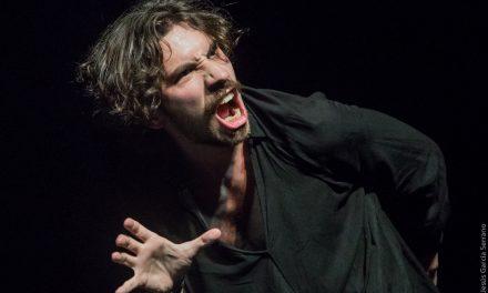 La esencia de Lorca revivió por una noche en el Auditorio de la Universidad de Huelva