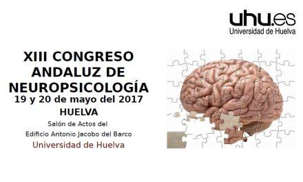 La UHU, sede del XIII Congreso de la Sociedad Andaluza de Neuropsicología