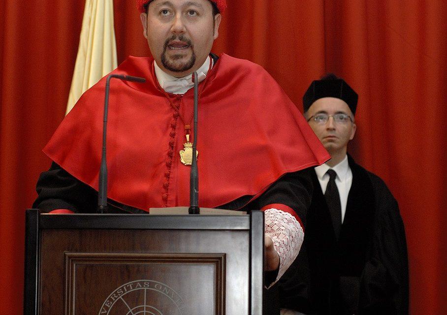 El Prof. Miguel Ángel Núñez Paz, recibirá en Perú su tercer Honoris Causa