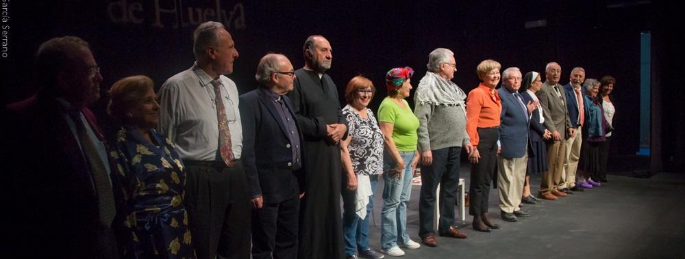 ´De aquí a Broadway´ se convierte en la primera obra teatral exhibida en el nuevo Auditorio