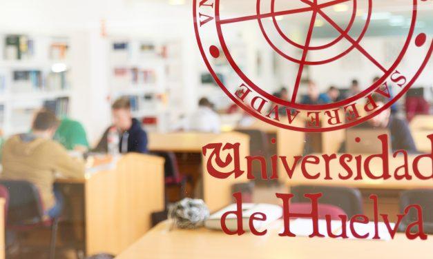 Nuevo mapa de Centros de Investigación de la Universidad de Huelva