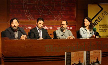 La UHU presenta la II Edición de ÉTICO17 ´La ciudad afectiva y efectiva´