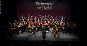 Recital de los coros - 01 - Foto - Jesús García Serrano
