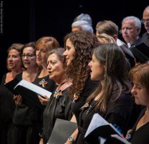 Recital de los coros - 03 - Foto - Jesús García Serrano