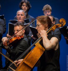 Recital de los coros - 06 - Foto - Jesús García Serrano