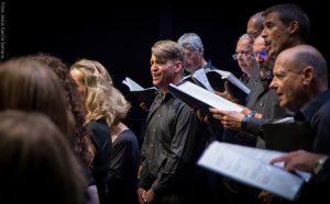 Recital de los coros - 08 - Foto - Jesús García Serrano