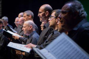 Recital de los coros - 14 - Foto - Jesús García Serrano