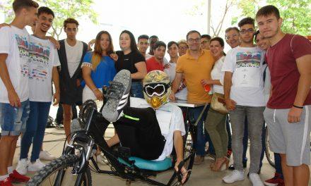 Un total de 13 equipos protagonizan la II Carrera de Vehículos Eléctricos Solares en Huelva