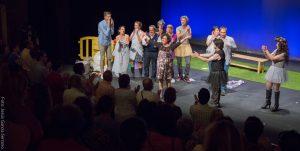 Sueño noche verano - Aula Teatro UHU - Foto Jesús García Serrano 11