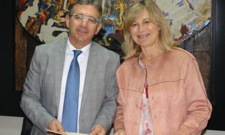 La Universidad de Huelva se suma al ´Programa de Solidaridad de la Empresa´ de la AECC