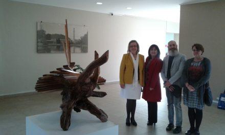Compartiendo experiencias de internacionalización con la Universidad de Concepción en Chile