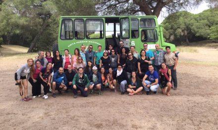 XV Seminario Educambiental reúne a estudiantes de siete universidades andaluzas