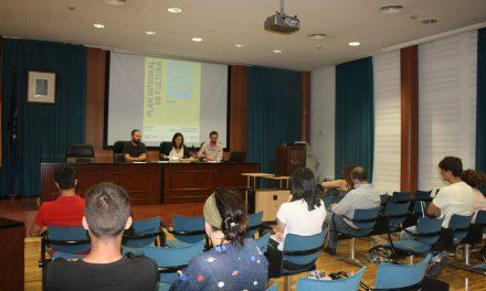 El Plan Integral de Cultura despierta el interés de estudiantes del Grado en Gestión Cultural