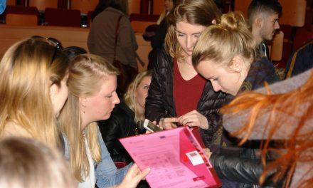La Onubense acoge a 39 instituciones de 23 países en su Semana Internacional
