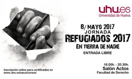 La Universidad de Huelva da a conocer la realidad de los refugiados sirios