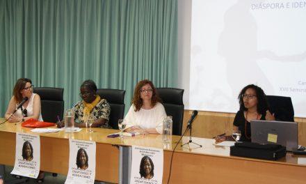 La Universidad de Huelva se adentra en los viajes migratorios y su identidad