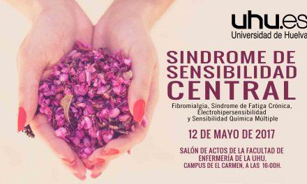 La UHU acoge el VII encuentro de la Federación Luz Onubense por el Día Internacional de la Fibromialgia