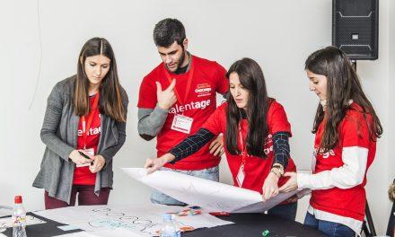 La cuarta edición de #Talentage abierta a universitarios y titulados de Andalucía