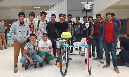La UHU ultima los preparativos para su segunda competición de vehículos eléctricos solares