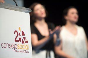 20 años consejo social