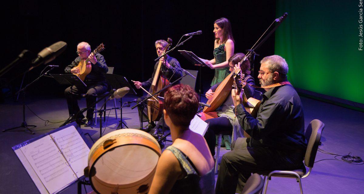 Armoniosi Concerti clausura una variada y exitosa temporada cultural en la Universidad de Huelva