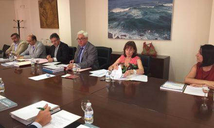 El Pleno del Consejo Social aprueba las cuentas de 2016 de la Universidad de Huelva