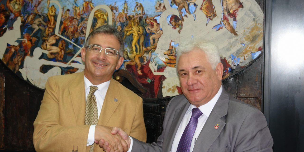 Respaldo del Consejo Social al ´Programa Matrícula´ de la Universidad de Huelva