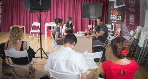 Curso de Interpretación UHU - Jesús García Serrano  (4)