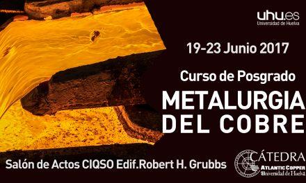 La Universidad de Huelva y Atlantic Copper impulsan la investigación aplicada a procesos industriales