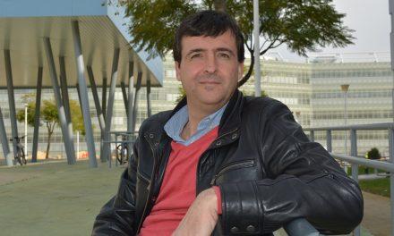 Jacinto Mata: ´La ETSI es un referente en formación, investigación y transferencia´