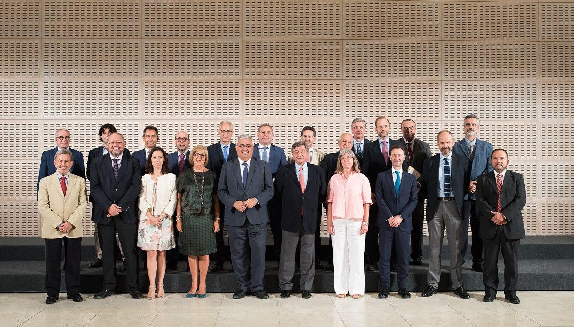 Adelaida de la Calle, nueva presidenta del Patronato de la Corporación Tecnológica de Andalucía