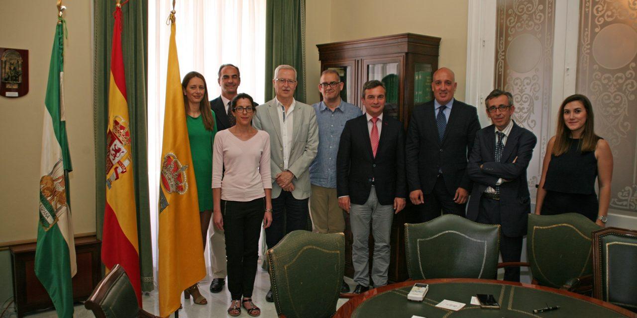 Ceimar y el clúster Marítimo-Marino de Andalucía junto en la innovación de la Economía Azul