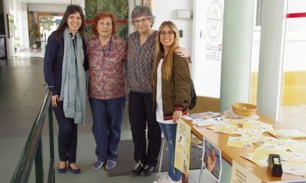 Mesas informativas y actividades para conmemorar el Día Internacional de la Fibromialgia