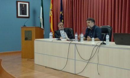 Expertos en Derecho profundizan en Huelva en ´La Memoria del jurista español´